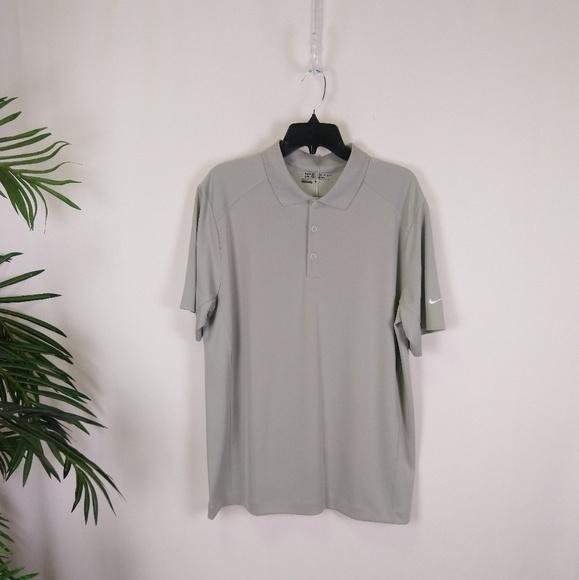 Nike Other - Nike GOLF Dri Fit Polo Shirt